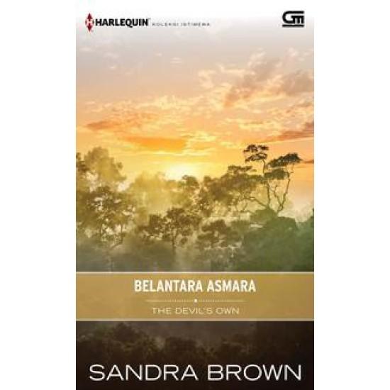 Harlequin Koleksi Istimewa: Belantara Asmara (The Devil's Own)