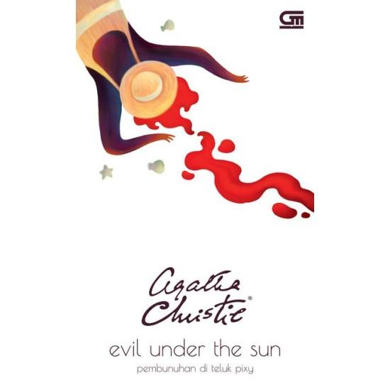 Pembunuhan di Teluk Pixy (Evil Under the Sun)