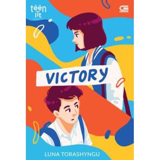 TeenLit: Victory
