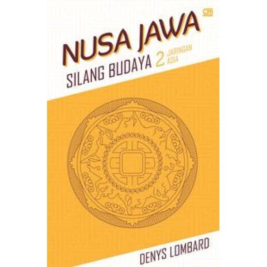 Nusa Jawa Silang Budaya 2: Jaringan Asia