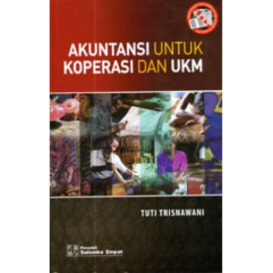 Akuntansi untuk Koperasi dan UKM