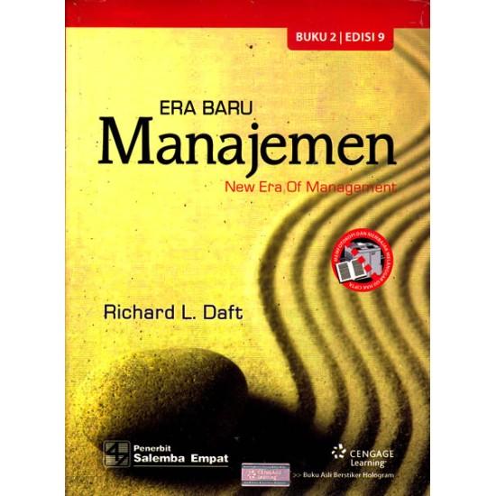 Era Baru Manajemen Edisi 9 Buku 2