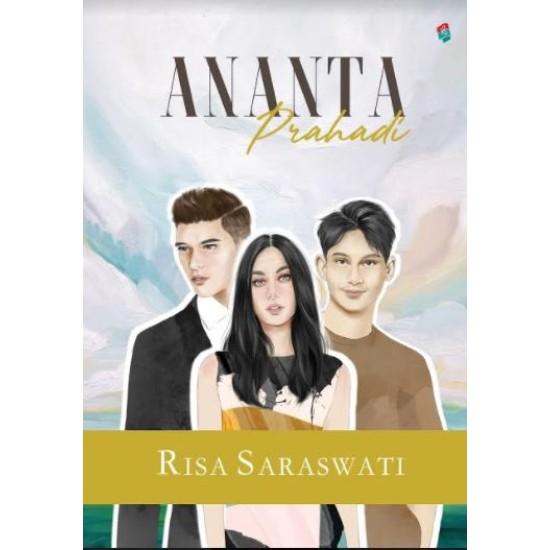 Ananta Prahadi