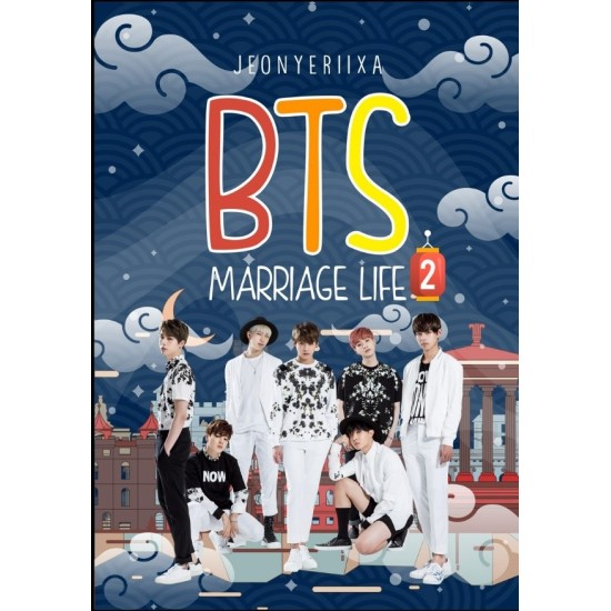 BTS Marriage Life 2