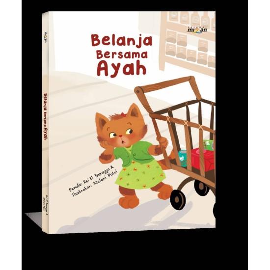Seri Room To Read : Belanja Bersama Ayah