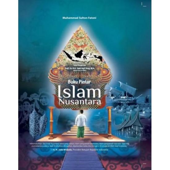 Buku Pintar Islam Nusantara (HC)