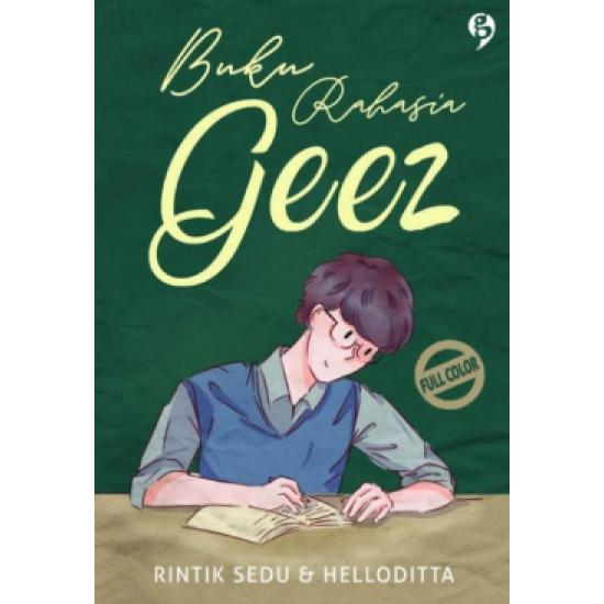 Buku Rahasia Geez