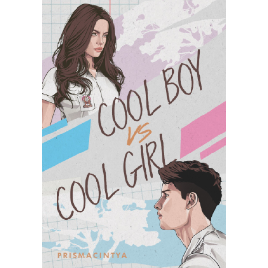 Cool Boy VS Cool Girl