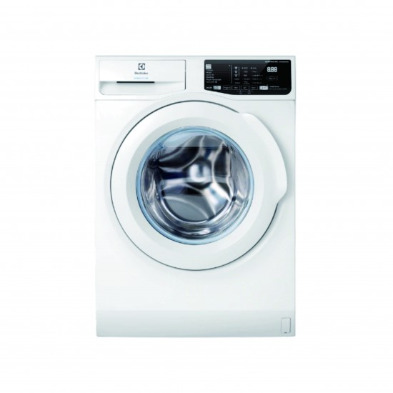 Electrolux Mesin Cuci 1 Tabung 9 Kg Front Loading EWF-9025DQWA