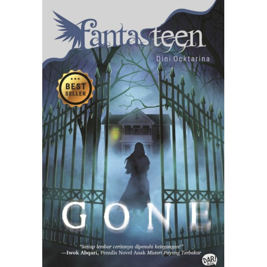 Fantasteen: Gone