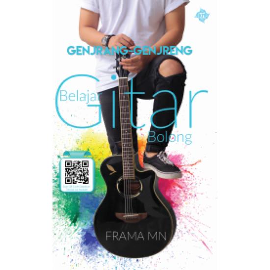 Genjrang-Genjreng Belajar Gitar Bolong