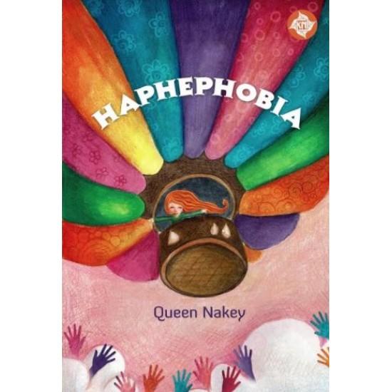Haphephobia