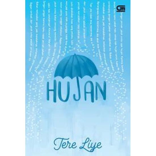 Hujan (New Cover)