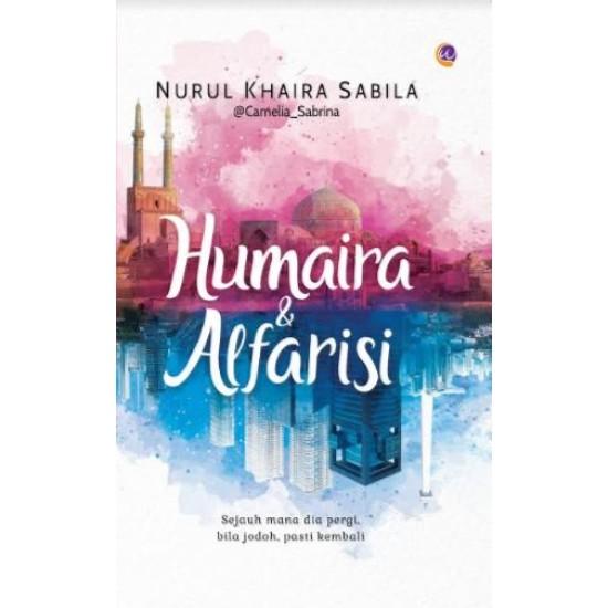 Humaira & Alfarisi