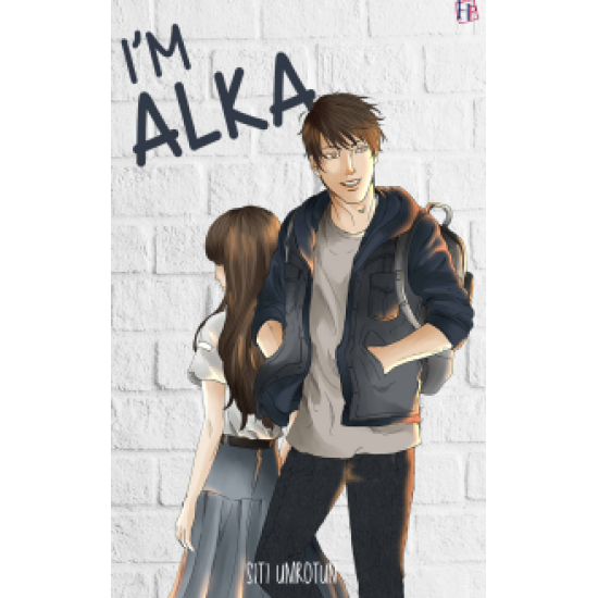 I'm Alka