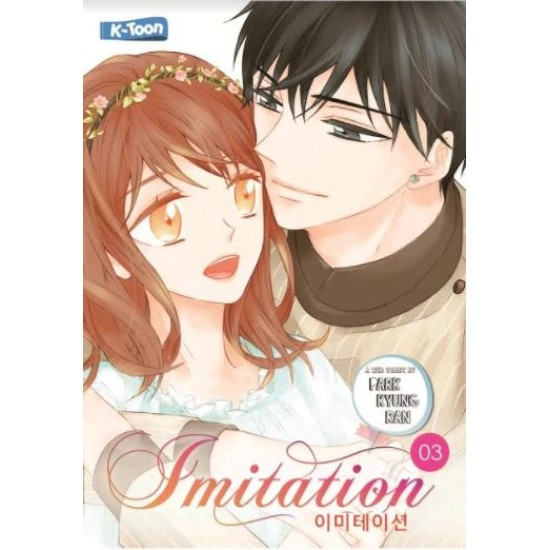 Imitation 03