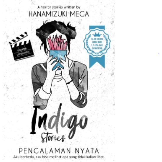 Indigo Stories