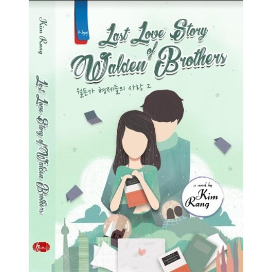 Last Love Story of Walden Brothers
