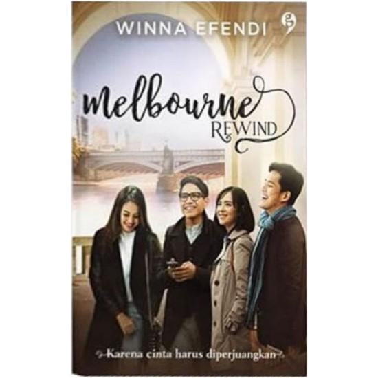 Melbourne Rewind - Cover Film