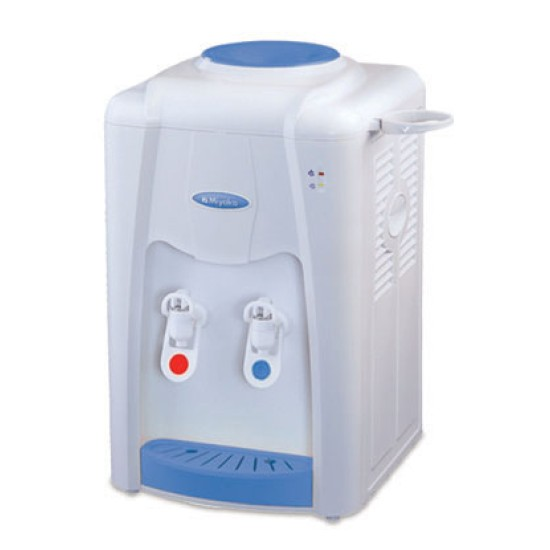 Miyako Water Dispenser 2 Keran WD 190 PH