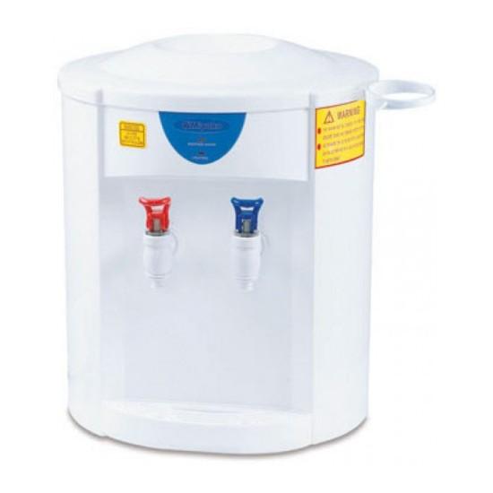 Miyako Water Dispenser 2 Keran WD 186 H