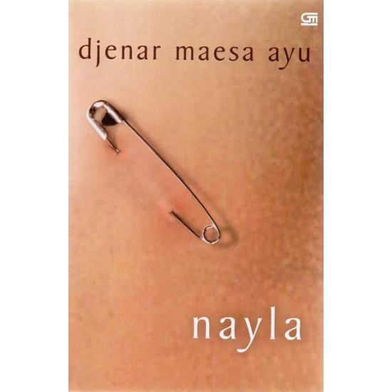 Nayla (Ed. Inggris)