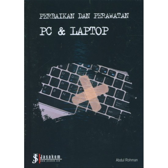 Perbaikan dan Perawatan PC & Laptop