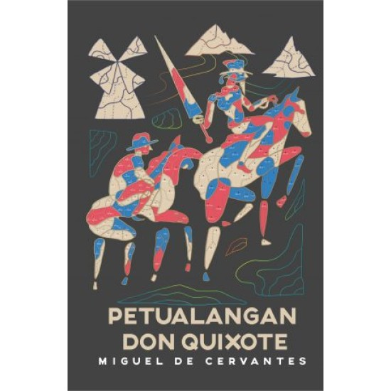 Petualangan Don Quixote