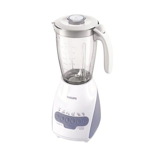 Philips Blender HR-2116 Kaca