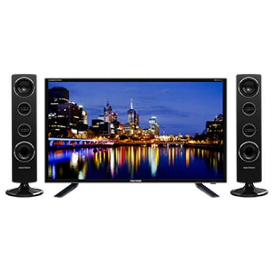 Polytron LED TV 32 inch PLD-32T1506/E+SPK T0932/S