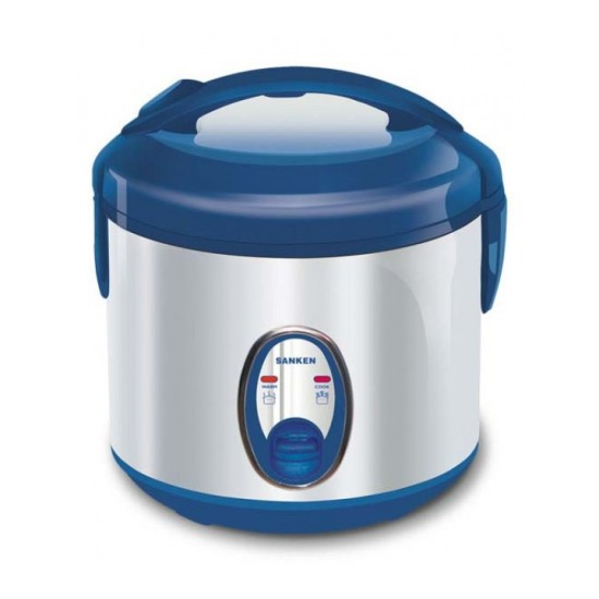 Sanken Rice Cooker SJ 120