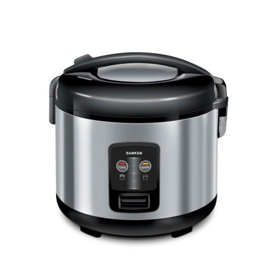 Sanken Rice Cooker 1,8 Liter SJ-2100P