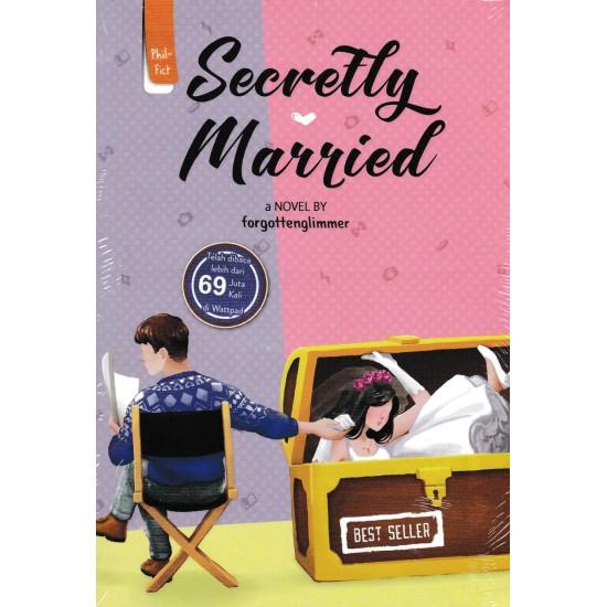 Secretly Married (Cover Baru)