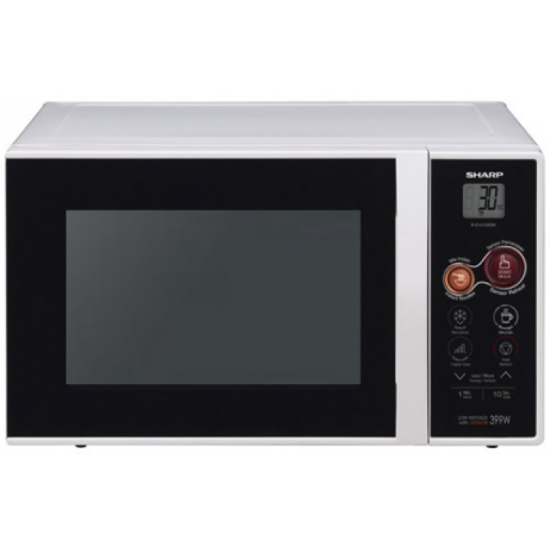 Sharp Touch Control Microwave Oven R 21A1 W