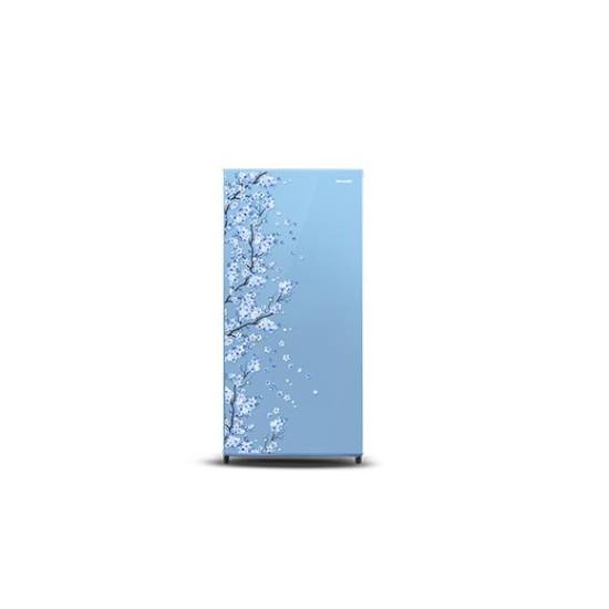 Sharp Refrigerator Kirei III Sakura Series SJ-N162D-SH/SB/SP