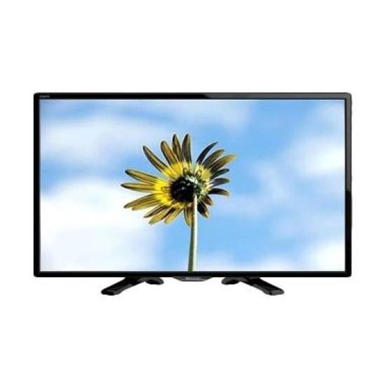 Sharp Aquos LED TV 24 Inch LC 24LE175 Black