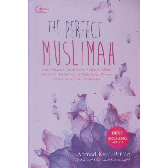 The Perfect Muslimah (Cover Baru)