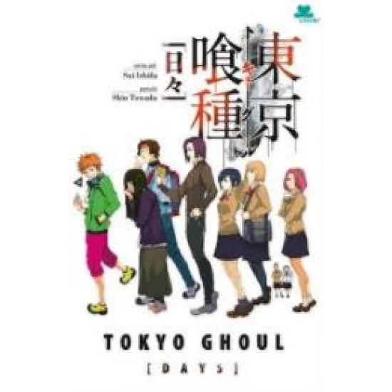 Tokyo Ghoul Days