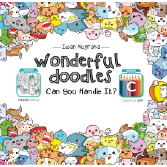 Wonderful Doodles : Can You Handle It?