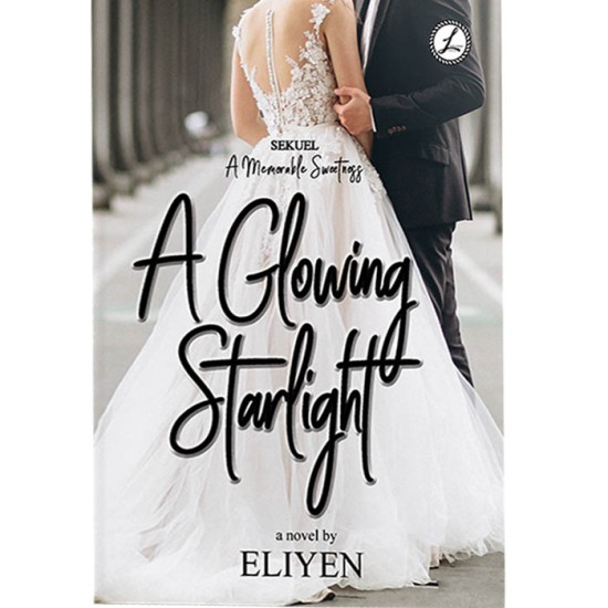 A Glowing Starlight