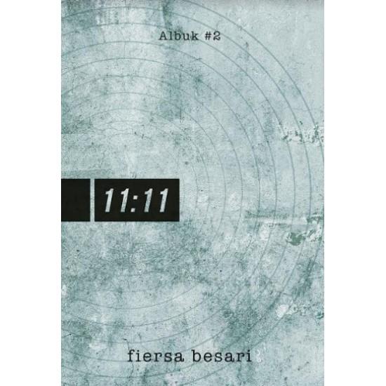 11:11 - Albuk #2