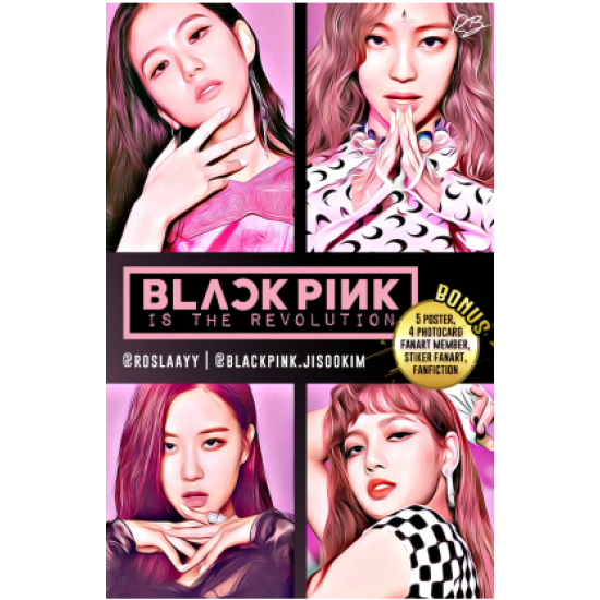 Blackpink is the Revolution