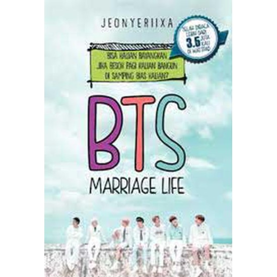 BTS Marriage Life