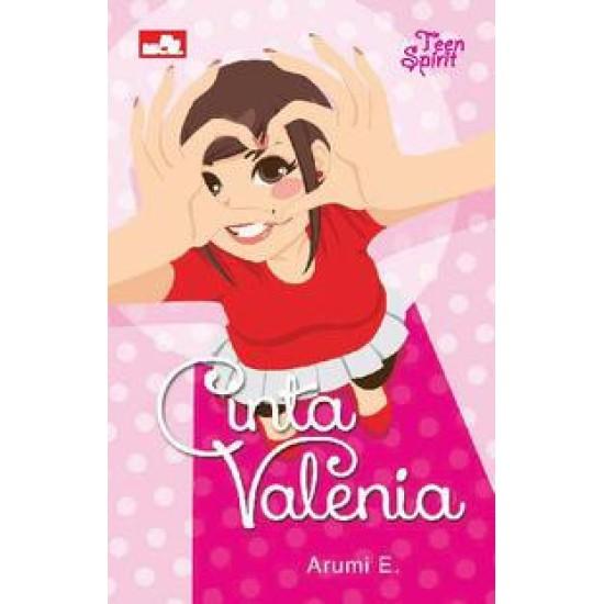 Cinta Valenia