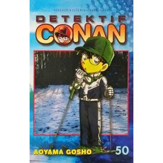 Detektif Conan 50