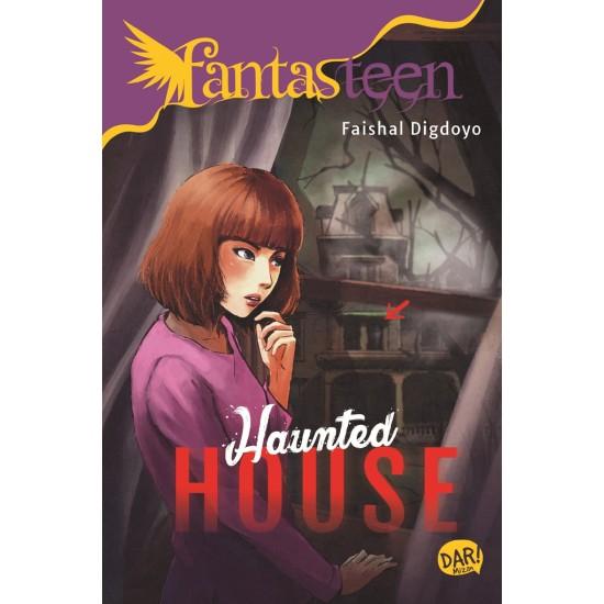 Fantasteen: Haunted House