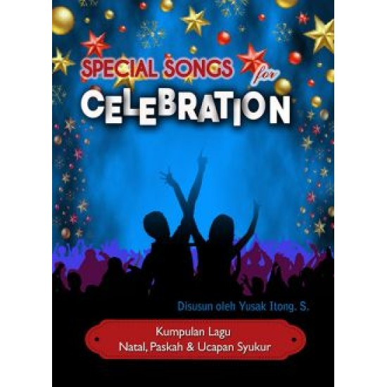 Special Songs For Celebration (2019)