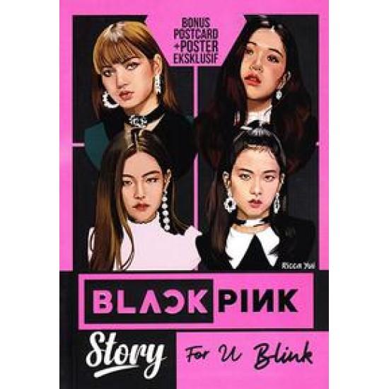 Blackpink Story For U Blink
