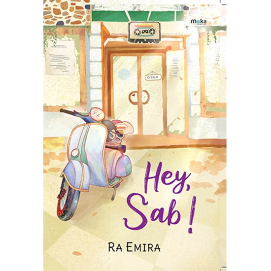 HEY, SAB!
