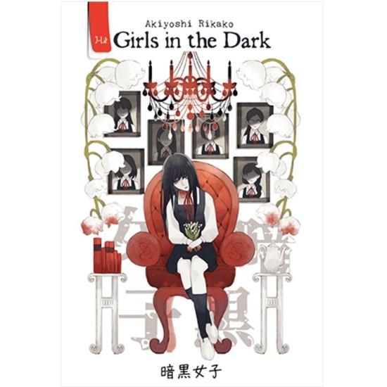 Girls in the Dark (Cover Baru)